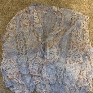 Victoria Secret light weight cover up
